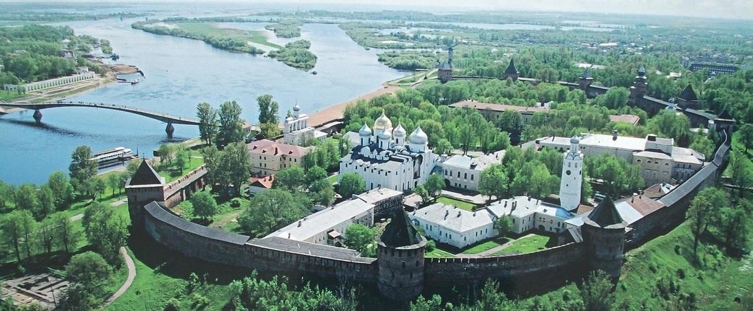 Экскурсии в новгород из спб